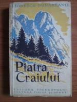 Anticariat: I. Ionescu-Dunareanu - Piatra Craiului