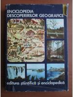 Anticariat: Ioan Popovici - Enciclopedia descoperirilor geografice