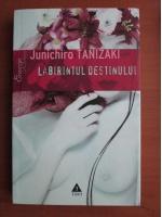 Junichiro Tanizaki - Labirintul destinului