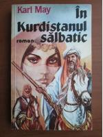 Anticariat: Karl May - In Kurdistanul salbatic