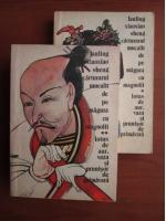 Lanling Xiaoxiao Sheng - Carturarul mucalit de pe magura cu magnolii (2 volume)