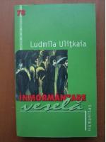 Ludmila Ulitkaia - Inmormantare vesela
