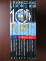 Anticariat: Marea Enciclopedie Statele Lumii (10 volume)