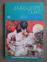 Anticariat: Marguerite Duras - Iubitul