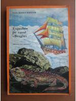 Paul Kanut Schafer - Expeditie pe vasul Beagle