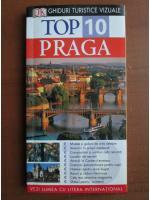 Anticariat: Praga. Ghid turistic (colectia Top 10)