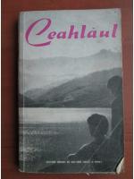 Anticariat: Sanda Nicolau - Ceahlaul (ghid turistic, 1961)