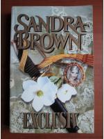 Anticariat: Sandra Brown - Exclusiv