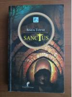 Anticariat: Simon Toyne - Sanctus