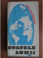 Anticariat: Statele lumii. Mica enciclopedie (1976)