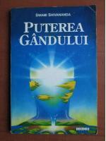 Anticariat: Swami Shivananda - Puterea gandului