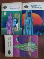 Anticariat: Thomas Mann - Muntele vrajit (3 volume)