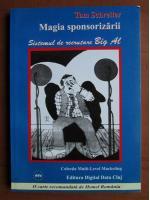 Anticariat: Tom Schreiter - Magia sponsorizarii