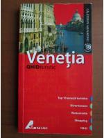 Anticariat: Venetia. Ghid turistic