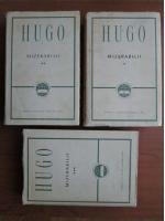 Anticariat: Victor Hugo - Mizerabilii (3 volume)