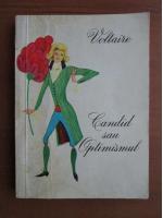 Voltaire - Candid sau optimismul