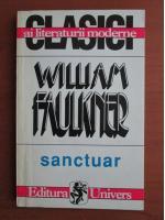 William Faulkner - Sanctuar