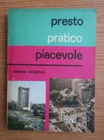 Adriana Lazarescu - Guida di conversazione italiana-romena