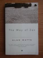 Alan Watts - The way of zen