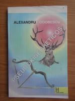 Anticariat: Alexandru Odobescu - Pseudokinigetikos