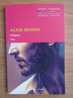 Alice Munro - Chipul (editie bilingva)