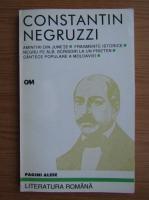 Anticariat: Constantin Negruzzi - Alexandru Lapusneanul