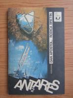 Dan Apostol - Antares F (volumul 2)