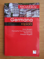 Doris Moeglin - Germana rapida