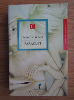 Anticariat: Freddy Garbaci - Paraclet
