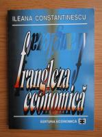 Anticariat: Ileana Constantinescu - Frangleza economica