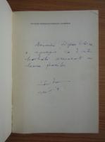 Anticariat: Ion Bujor Padureanu - Constelatia ziditorului (cu autograful autorului)