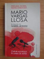 Anticariat: Mario Vargas Llosa - Chipuri ale raului in lumea de astazi