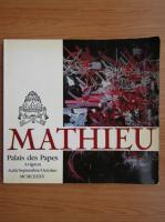 Anticariat: Mathieu. Palais des Papes