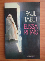 Anticariat: Paul Tabet - Elissa Rhais