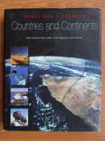 Questions and answers. Countries and Continents