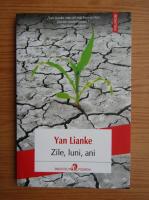 Anticariat: Yan Lianke - Zile, luni, ani