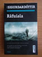 Yrsa Sigurdardottir - Rafuiala