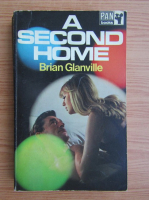 Brian Glanville - A second home