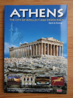 C. Koukas - Athens. The city of intellect and democracy