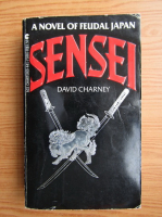 Anticariat: David Charney - Sensei
