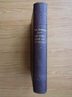 Emil Garleanu - Din lumea celor care nu cuvanta (1945)