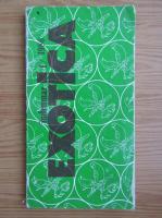 Anticariat: Exotica, indrumar 1, 1986