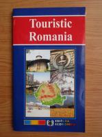 Anticariat: Florina Bran - Touristic Romania