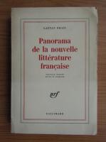Anticariat: Gaetan Picon - Panorama de la nouvelle litterature francaise