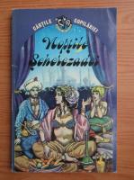 Anticariat: George Zarafu - Noptile Seherazadei