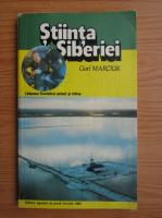 Guri Marciuk - Stiinta Siberiei