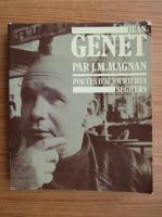 Jean-Marie Magnan - Jean Genet
