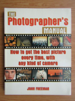 John Freeman - The photographer's manual