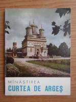 Manastirea Curtea de Arges. La 450 de ani de la sfintire