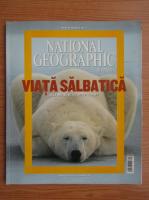 National Geographic, Romania. Viata salbatica, cele mai bune 100 de fotografii